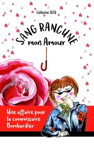couv Sang rancune mon Amour BD600